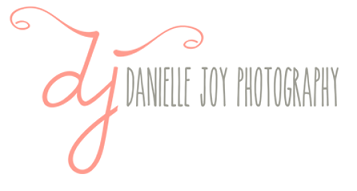 Danielle Joy Photography logo